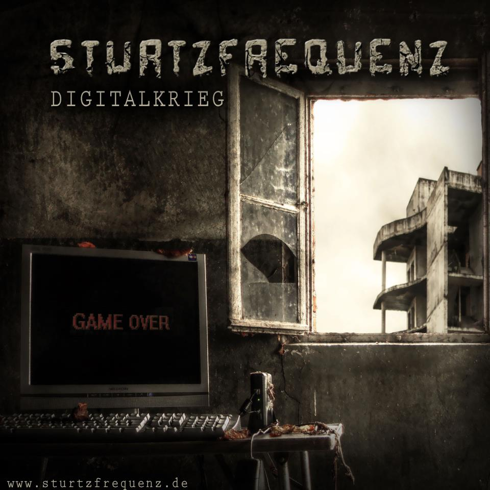 Sturtzfrequenz - Digitalkrieg